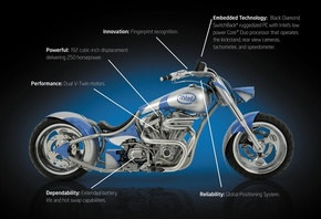 Chopper, intel, orange county choppers