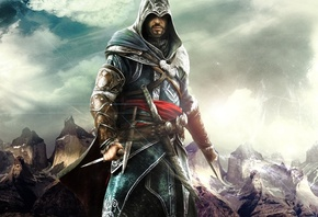 игра, assassin creed, game, ассассин