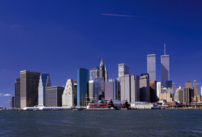 world trade center, new york, башни-близнецы, Wtc, нью-йорк, twin towers