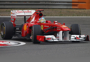 ferrari 150 italia, f1, formula one, 2011, fernando alonso, chinese gp, For ...