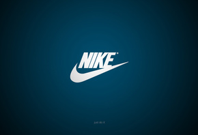 nike, just do it