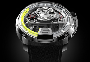 hyt, with the h1 watch, unleashes a masterpiece, часы, watch