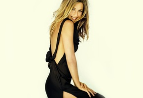 Jennifer Aniston, Дженнифер Энистон