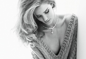Rosie Huntington-Whiteley, Роузи Хантингтон-Уайтли