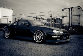 silvia, car, black, 200sx, style, stance, nation, nissan, Car, jdm, drift,  ...