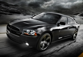 blacktop, charger, 2012, чаржер, Dodge, додж, блэктоп, передок