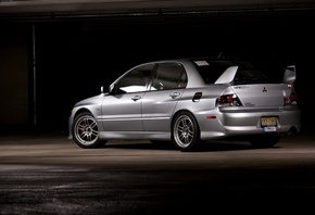 wallpapers auto, race car, cars, mitsubishi lancer, mitsubishi, tuning auto ...