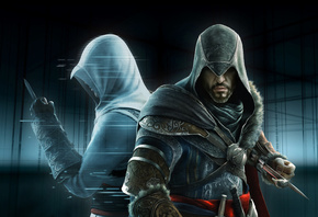 unlock, the, creed, animus, revelations, Assassins