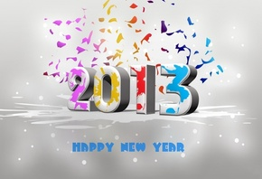 happy new year, new year, 2013, новый год