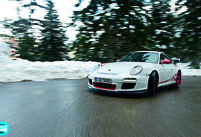 gt3 rs, топ гир, Top gear, advent calendar, 9th, 911, высшая передача, porsche