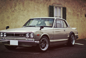 gt-r, skyline, Car, automobile, jdm, nissan, silver, japan, desktop, 2000, wallpapers, style