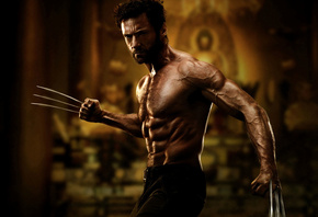 logan, хью джекман, hugh jackman, the wolverine, Росомаха, wolverine