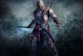 as3, assassins creed, games