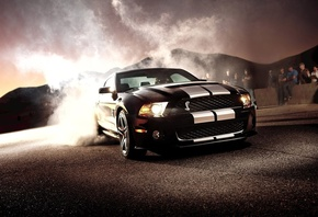 ford, форд, Ford mustang shelby gt 500, gt500, мустанг, shelby