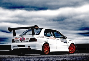cars, tuning auto, cars walls, Auto, mitsubishi lancer, evolution, tuning cars, sport cars