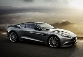 wallpapers, martin, beautiful, desktop, 2012, vanquish, new, aston, Car, automobile