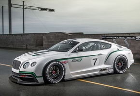 bentley continental gt3 concept racer, car, машина, тачка