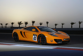 Mc Laren, 12C, GT, Sprint