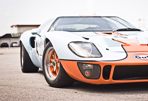 photo, wallpapers auto, race car, Auto, super-performance, cars, ford, 580hproushv, gt40