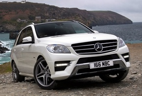 мерседес, ml, sports package, джип, 350, amg, Mercedes-benz, мл, bluetec
