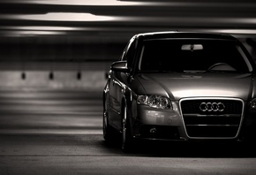 parking, wallpapers auto, audi, audi a4, Auto, cars, a4, фото, wallpapers audi, city