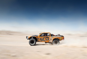 competition, blur, orange, desert, team, motion, sky, offroad, Mint 400, de ...