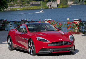 dbs, project 310, aston martin, Am 310, concept