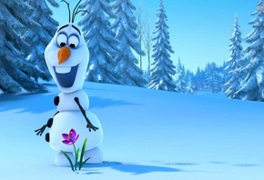 Frozen, Walt Disney, Animation Studios, Холодное Сердце, 2013