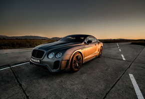vilner, tuning, бентли, купе, car, bentley continental gt