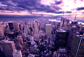 new york, usa, building, city, bigapple