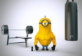 Minion, despicable, me, despicable me, 2015
