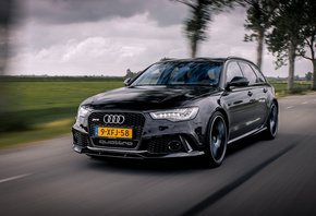 audi, audi rs6, rs6, audi rs6 avant, avan, rs6, all black, car