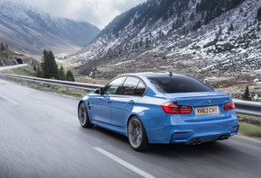 bmw, bmw m4, m4, car, cars, blue bmw