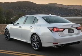 lexus, lexus gs, car, luxury car, cars