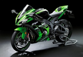 2016, Kawasaki, Ninja, ZX-10R, ABS, KRT, Edition, bike
