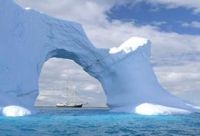 Обои арктика на рабочий стол