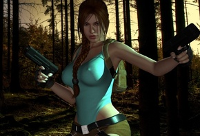women, lara croft, allpaper women, lara croft