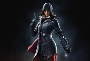 assassin`s creed, syndicate, action