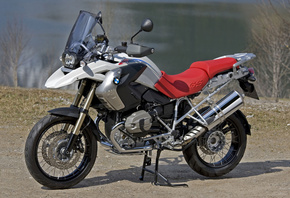 BMW, Enduro - Funduro, F 1200 GS, F 1200 GS 2010, Мото