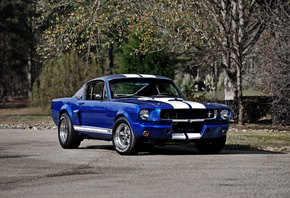 1966, Shelby, Ford, Mustang, GT350R, шелби, форд, мустанг, классика