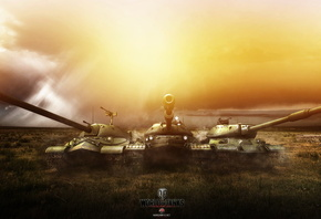World of Tanks, Танки, игра