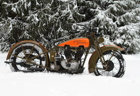 1929, classic, davidson harley, jdh, motorcycle, retro