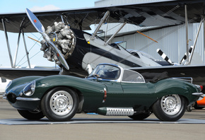 1957, aircraft, airplane, jaguar, plane, retro, xk ss