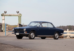 1965 BMW 3200 CS, BMW, Bertone, coupe, БМВ, купе, спорткар, ретро