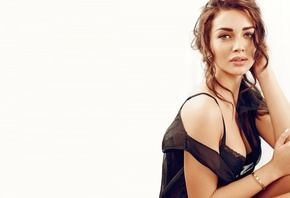 girl, eyes, девушка, brunette, actress, smile, Amy Jackson, pretty, hair, figure, sexy, актриса, celebrity, bollywood, pose, cute, beauty, model, красавица, lips, beautiful