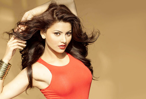 Urvashi Rautela, face, girl, eyes, brunette, девушка, actress, pretty, hair, sexy, актриса, celebrity, bollywood, pose, beauty, cute, индийский, model, indian, красавица, lips, beautiful
