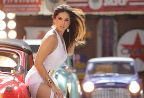 girl, eyes, brunette, actress, smile, pretty, hair, sexy, Sunny Leone, celebrity, bollywood, pose, beauty, model, lips, beautiful