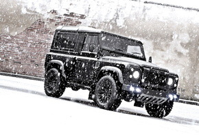 land rover defender, land rover, kahn, suv, jeep, tuning