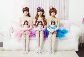 music, kpop, girls, asian girls, orange caramel, south korea