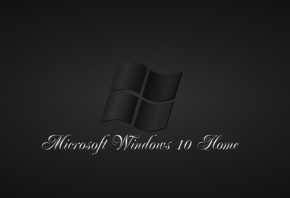 Microsoft, Windows, 10 Home